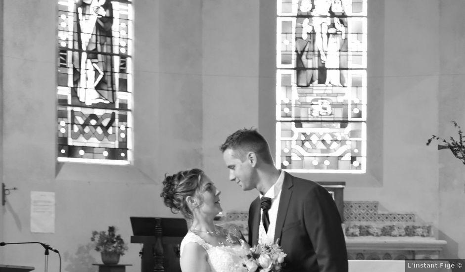 Le mariage de Armaury et Elodie à Jallans, Eure-et-Loir