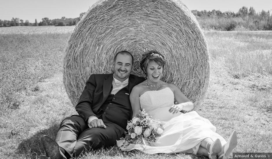 Le mariage de Christophe et Céline à Châtillon-sur-Cher, Loir-et-Cher
