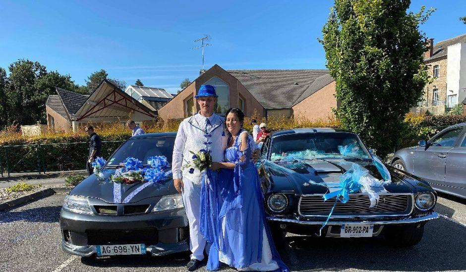 Le mariage de Matthieu et Fanny  à Argentré-du-Plessis, Ille et Vilaine