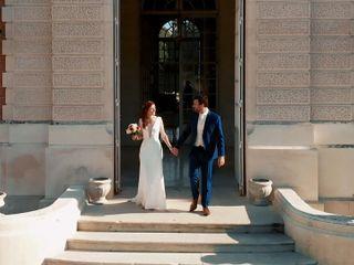 Le mariage de Lucile et Laurent 1