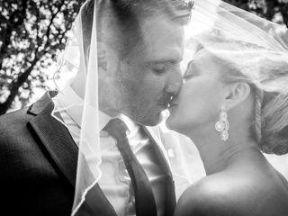 Le mariage de Sarah et Xavier