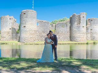 Le mariage de Stéphanie et Michel 3