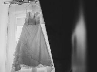 Le mariage de Marie et Cédric 3