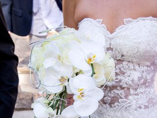 Le mariage de Christelle et Sébastien 1