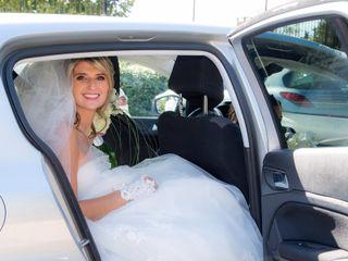 Le mariage de Christelle et Sébastien 2