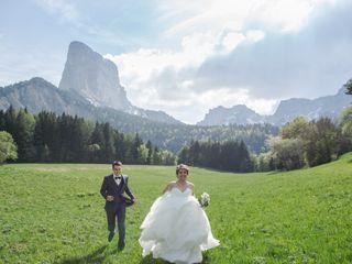 Le mariage de Emmanuelle et Boris