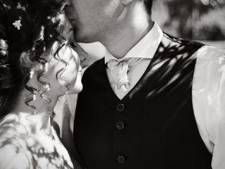 Le mariage de Séverine et Nicolas 2