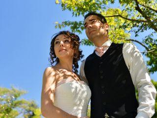 Le mariage de Séverine et Nicolas