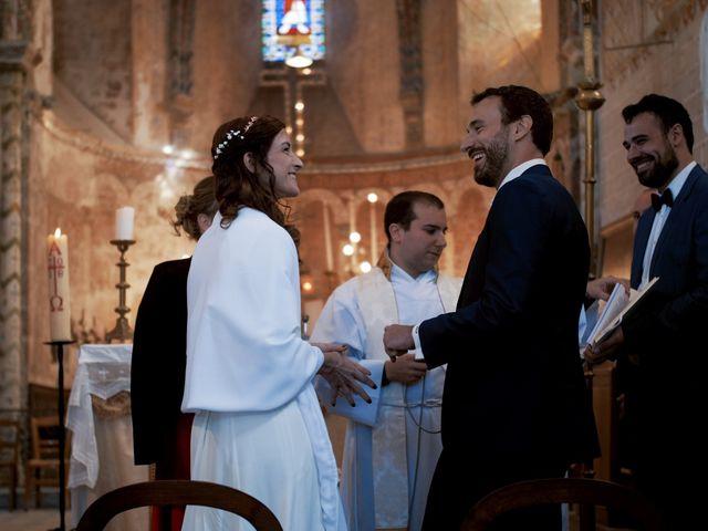 Le mariage de Laurent et Lucile à Béville-le-Comte, Eure-et-Loir 10