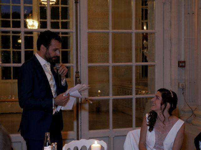 Le mariage de Laurent et Lucile à Béville-le-Comte, Eure-et-Loir 11
