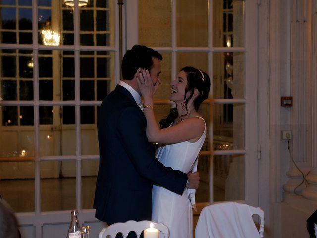 Le mariage de Laurent et Lucile à Béville-le-Comte, Eure-et-Loir 12