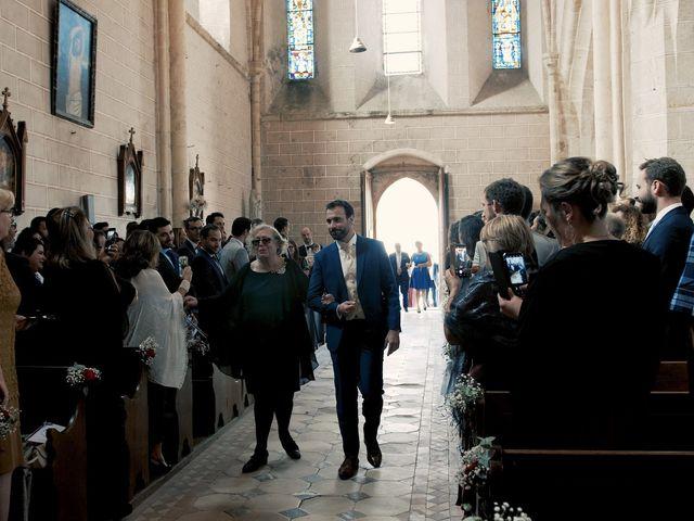 Le mariage de Laurent et Lucile à Béville-le-Comte, Eure-et-Loir 24