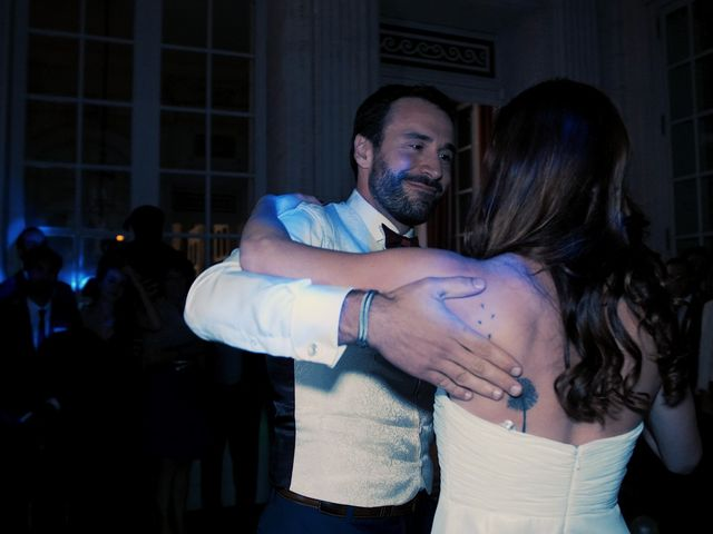 Le mariage de Laurent et Lucile à Béville-le-Comte, Eure-et-Loir 25
