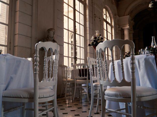 Le mariage de Laurent et Lucile à Béville-le-Comte, Eure-et-Loir 30