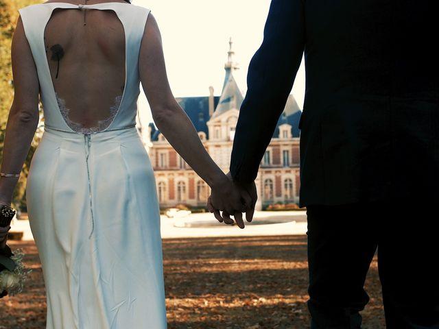 Le mariage de Laurent et Lucile à Béville-le-Comte, Eure-et-Loir 34