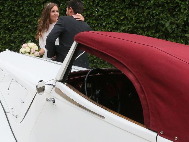 Le mariage de Victoria et Damien