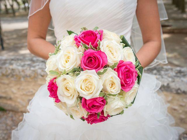 Le mariage de Xavier et Sarah à Pignan, Hérault 21