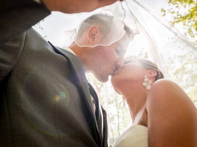 Le mariage de Xavier et Sarah à Pignan, Hérault 22