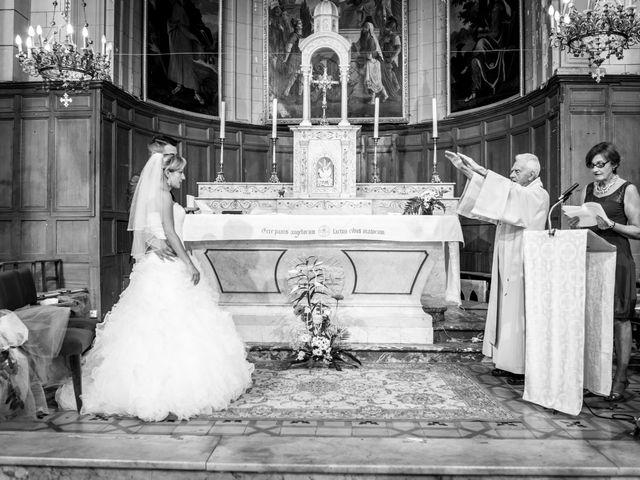 Le mariage de Xavier et Sarah à Pignan, Hérault 27