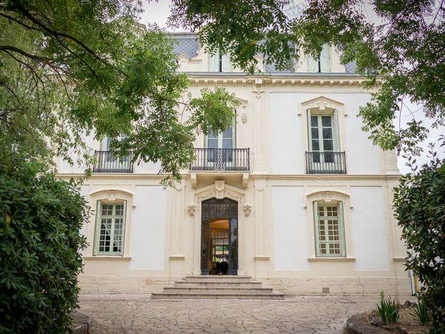 Le mariage de Xavier et Sarah à Pignan, Hérault 29