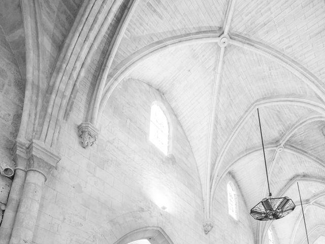 Le mariage de Pierre et Alicia à Tresses, Gironde 12