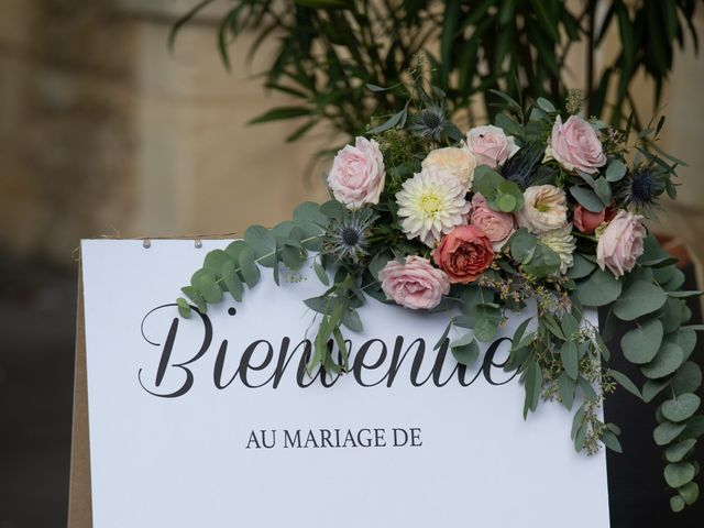 Le mariage de Pierre et Alicia à Tresses, Gironde 14