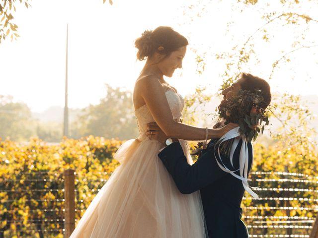 Le mariage de Pierre et Alicia à Tresses, Gironde 22