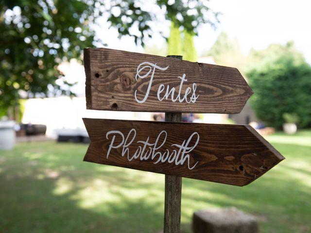 Le mariage de Pierre et Alicia à Tresses, Gironde 23