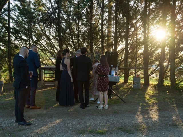 Le mariage de Pierre et Alicia à Tresses, Gironde 25