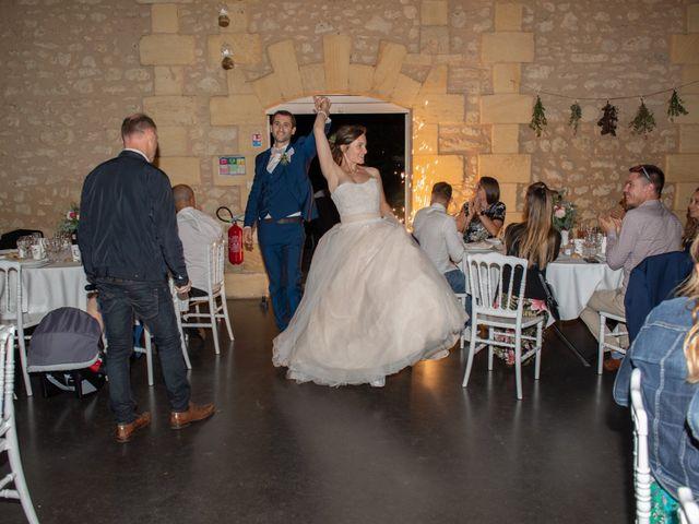 Le mariage de Pierre et Alicia à Tresses, Gironde 30