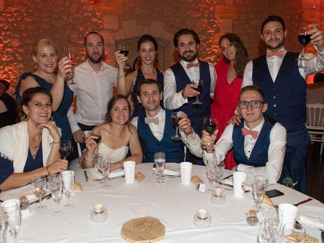 Le mariage de Pierre et Alicia à Tresses, Gironde 31