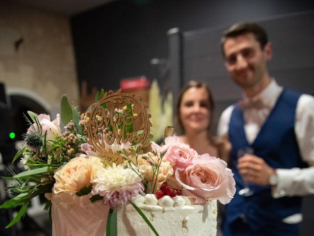 Le mariage de Pierre et Alicia à Tresses, Gironde 35