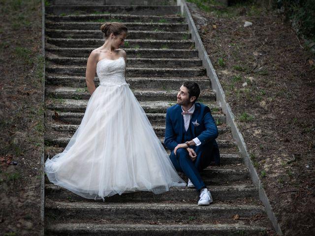 Le mariage de Pierre et Alicia à Tresses, Gironde 39