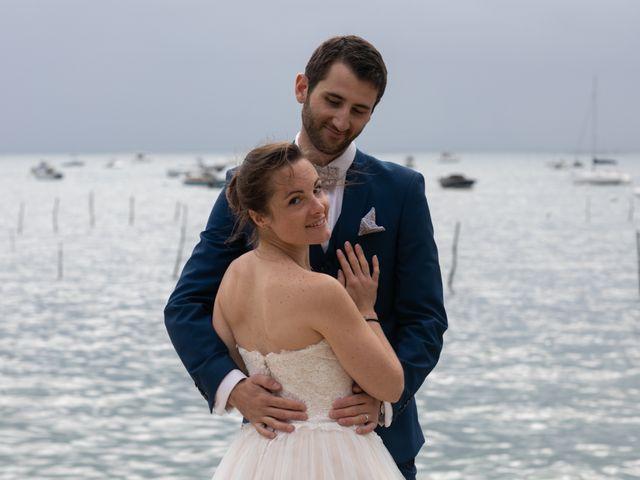 Le mariage de Pierre et Alicia à Tresses, Gironde 40