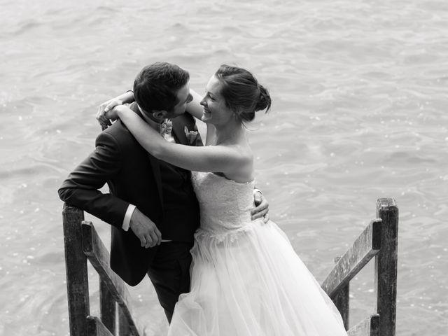 Le mariage de Pierre et Alicia à Tresses, Gironde 41