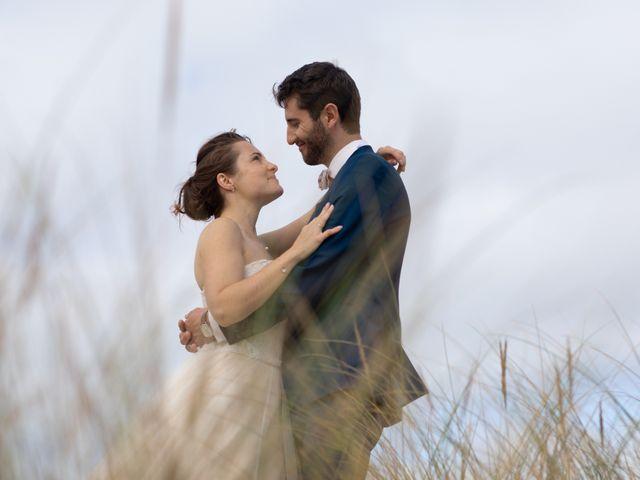 Le mariage de Alicia et Pierre