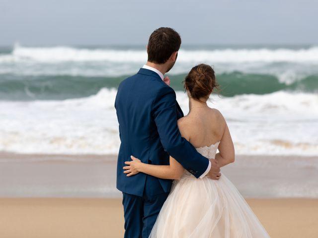 Le mariage de Pierre et Alicia à Tresses, Gironde 46
