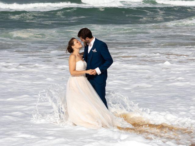 Le mariage de Pierre et Alicia à Tresses, Gironde 47