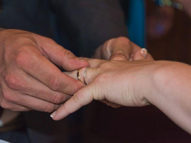 Le mariage de Michel et Stéphanie à Soullans, Vendée 5