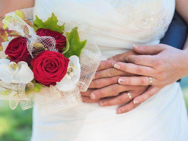 Le mariage de Michel et Stéphanie à Soullans, Vendée 9