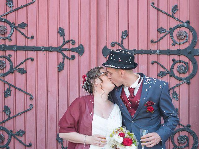 Le mariage de Michel et Stéphanie à Soullans, Vendée 10