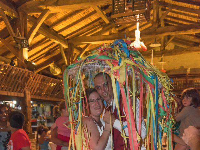 Le mariage de Michel et Stéphanie à Soullans, Vendée 13