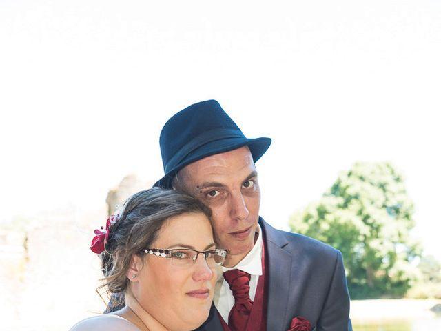 Le mariage de Michel et Stéphanie à Soullans, Vendée 18