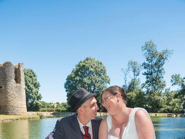 Le mariage de Michel et Stéphanie à Soullans, Vendée 21