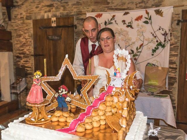 Le mariage de Michel et Stéphanie à Soullans, Vendée 22