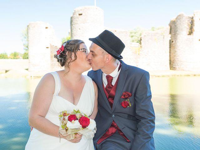 Le mariage de Michel et Stéphanie à Soullans, Vendée 25
