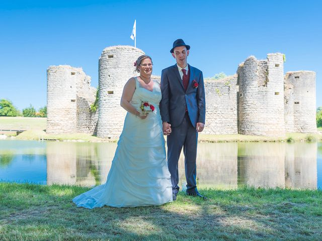 Le mariage de Michel et Stéphanie à Soullans, Vendée 26