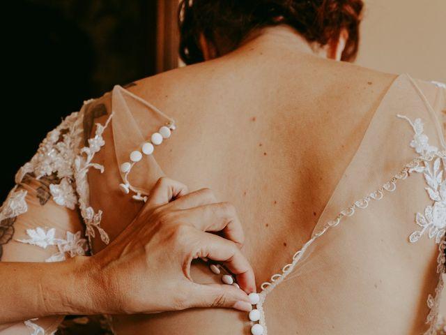 Le mariage de Clément et Marion à Grans, Bouches-du-Rhône 9