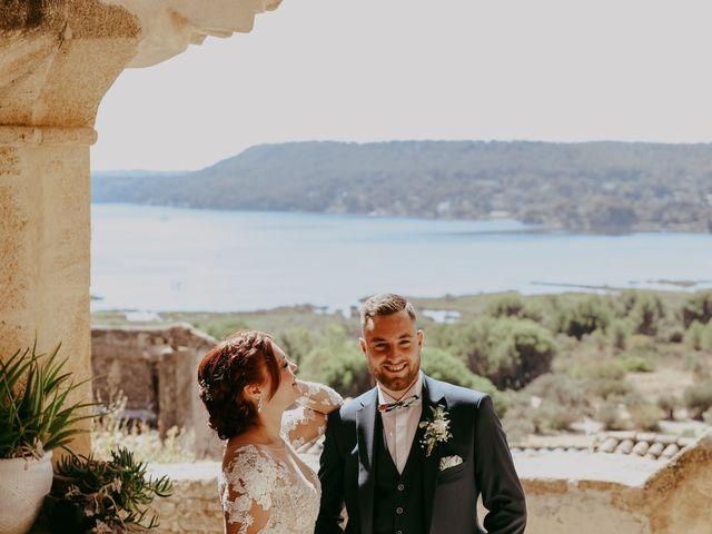 Le mariage de Clément et Marion à Grans, Bouches-du-Rhône 13