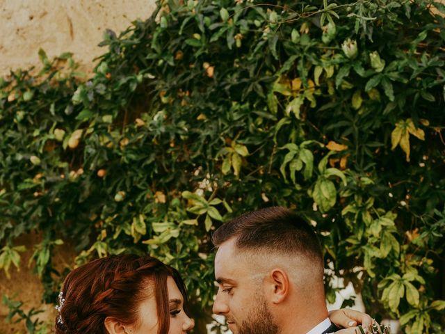 Le mariage de Clément et Marion à Grans, Bouches-du-Rhône 15